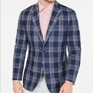 NWT Tommy Hilfiger Sport Coat